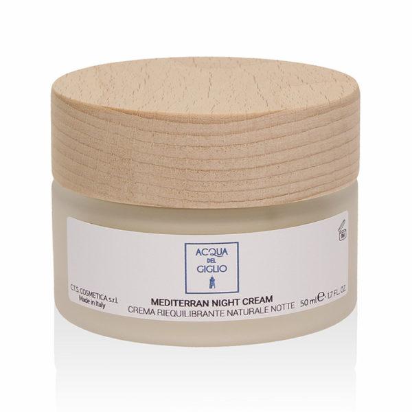 Mediterran Night Cream