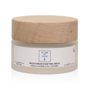 MEDITERRAN PURIFYING MASK