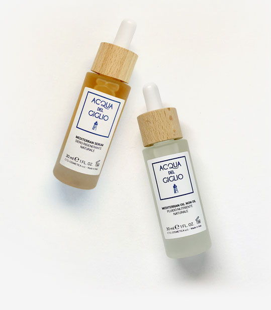 Mediterraneo Cosmetici Naturali