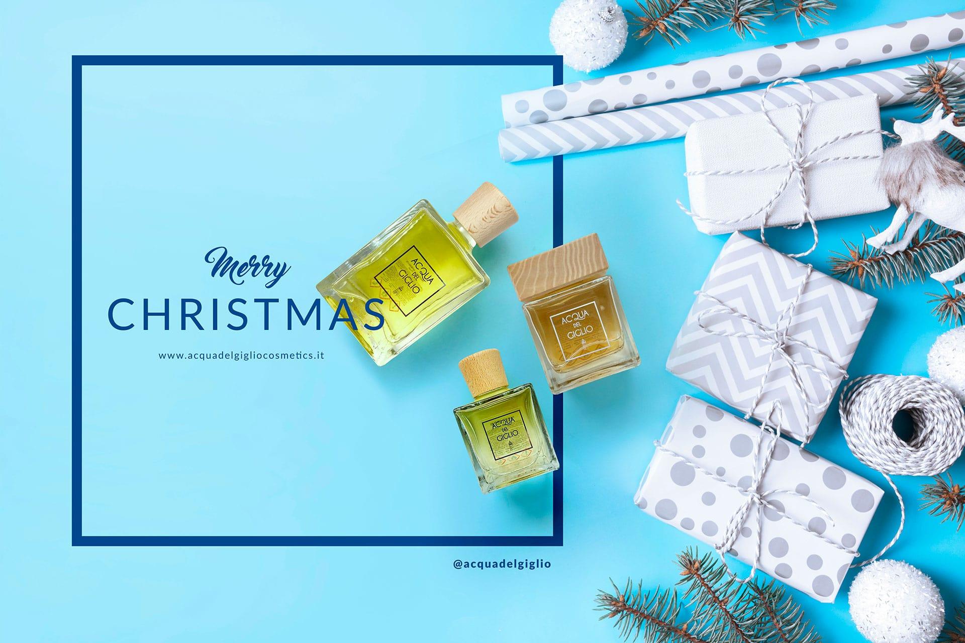 Acqua Del Giglio Christmas